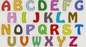 Γερμανικό Αλφάβητο