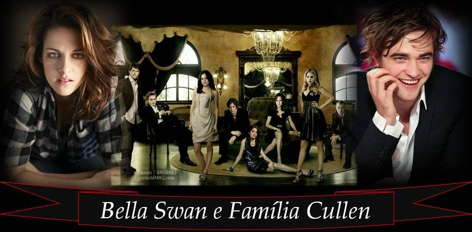 BSFC - Bella Swan e Familia Cullen