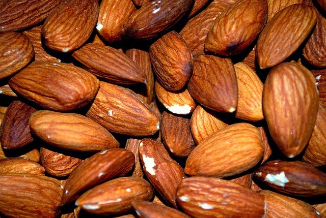 http://pixabay.com/en/almond-almonds-roasted-roast-nut-83766/