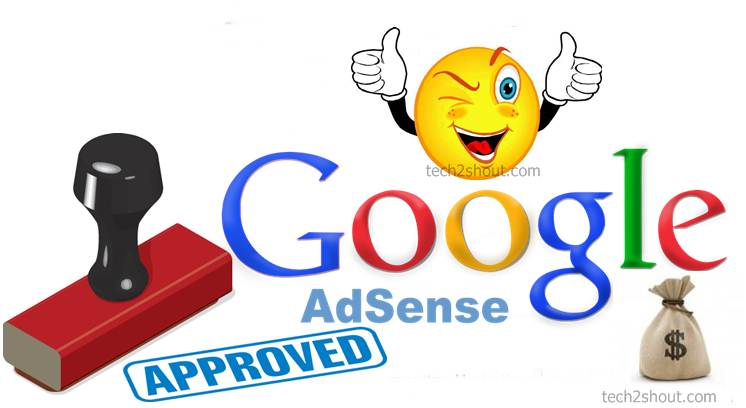 How to get Google AdSense Approval for Blog - Website