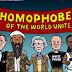 Wszędzie widzę homofobię