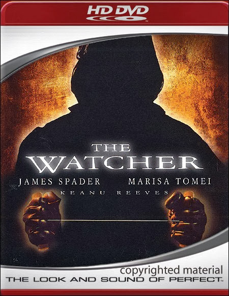 The Watcher 2000 Hindi Dubbed Dual Audio BRRip 300mb