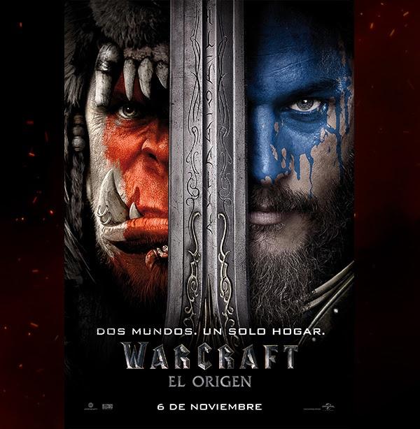Warcraft El Origen !!