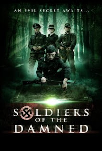 Soldiers of the Damned (2015) español Online latino Gratis