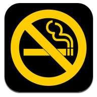 Applicazioni contro il fumo