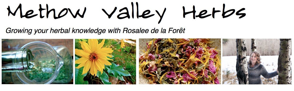 Methow Valley Herbs