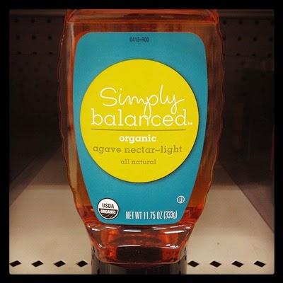 Plant Based Vegetarian Vegan Sweeteners Food Grocery Target Simply Balanced Organic Light Agave Nectar