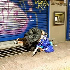 Η Ελλάδα του 2014 [Μνημόνια, τρόικα κ.λ.π.]
