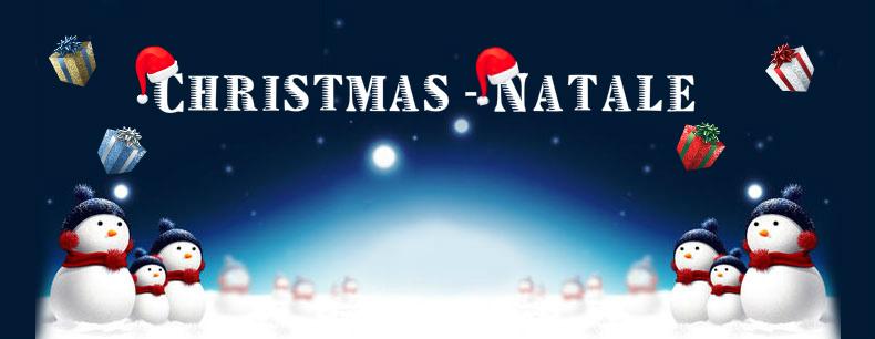 * Christmas * Natale *