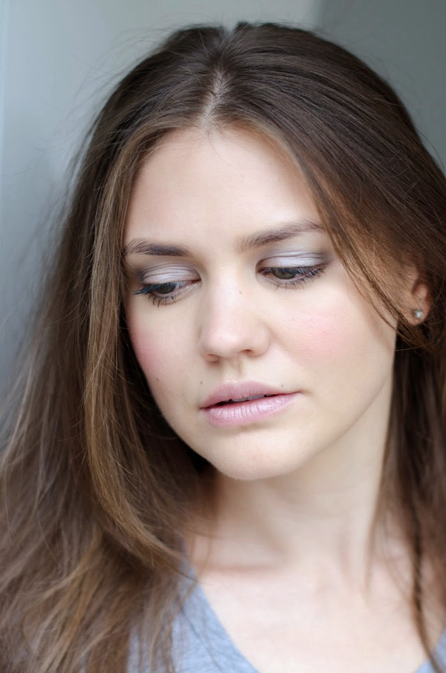 Dior 5 Couleurs Fall Collection Bar Look