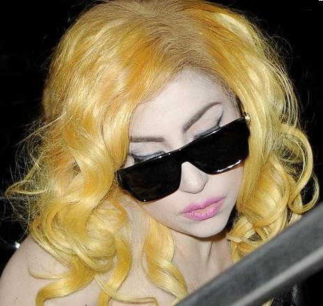 Como pase de cabello naranja a rubio sin decoloraci n - Rubio platino en casa ...
