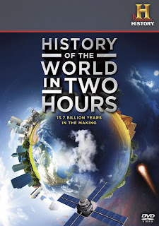 Ver online:La historia del mundo en 2 horas (History of the World in 2 Hours) 2011