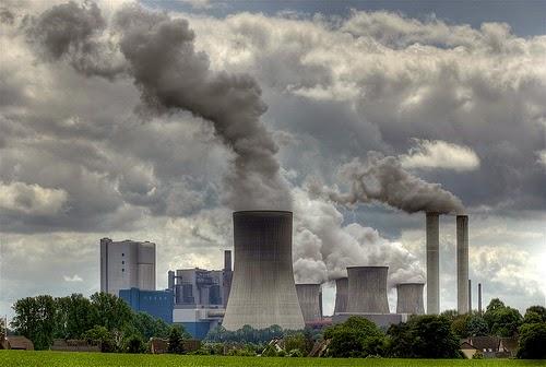 Kullkraftverk, bilde