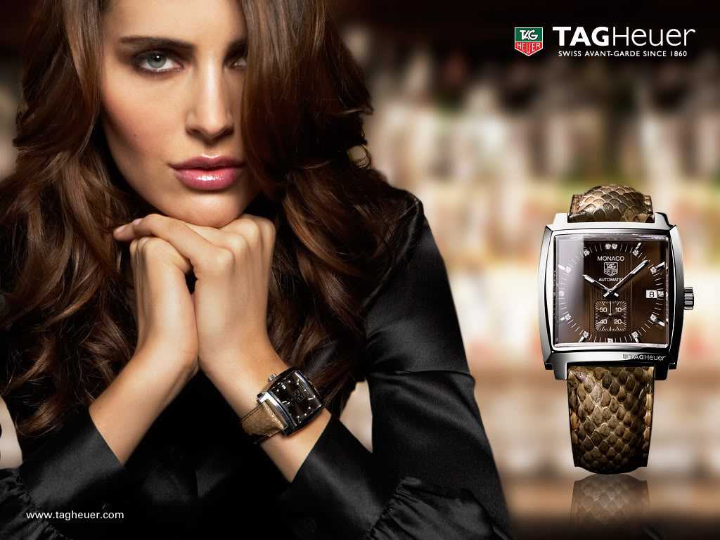 Image Of Ladies Hand Watch