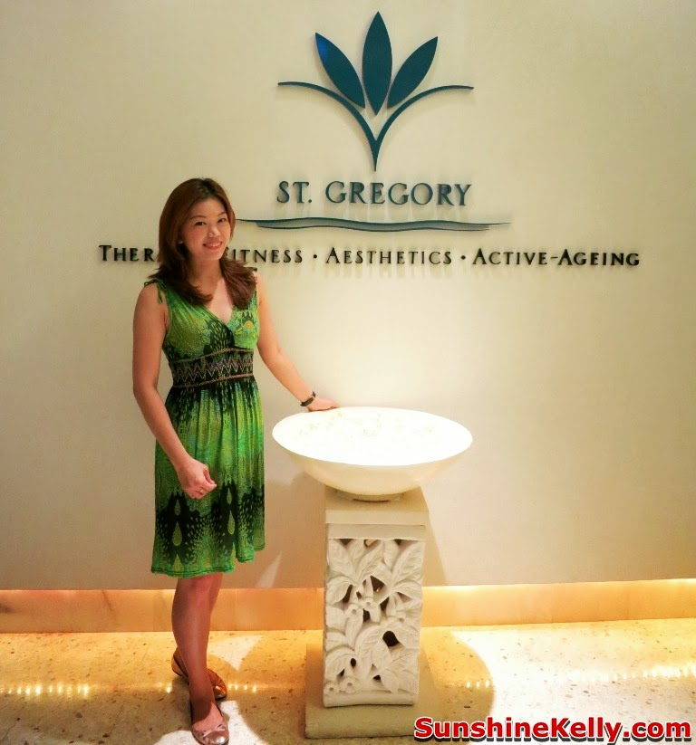 Sunshine Kelly | Beauty . Fashion . Lifestyle . Travel . Fitness: Spa Review: St. Gregory at ...