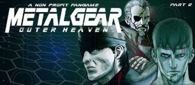 METAL GEAR Outer Heaven Part 2 v 1.2 APK DATA FILES Download-iGAWAR