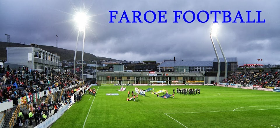 Faroe Football