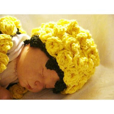 Sugestões de Fantasias para Bebês