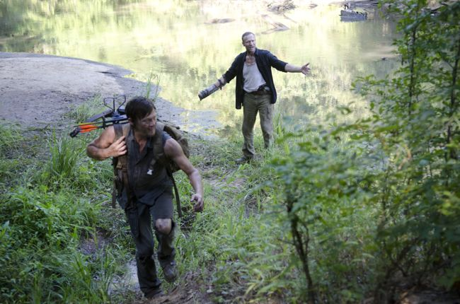 the walking dead free online streaming episodes