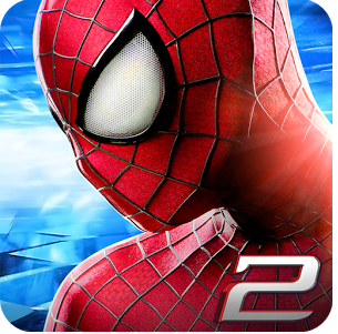 The Amazing Spider-Man 2 v1.0.0i