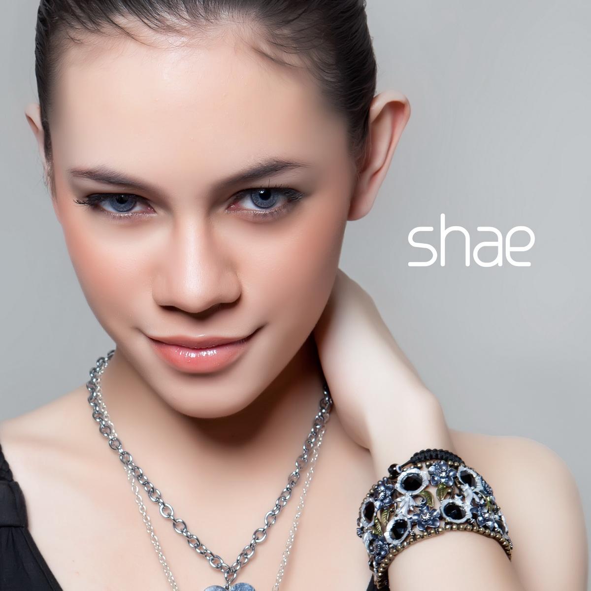 Shae (singer)
