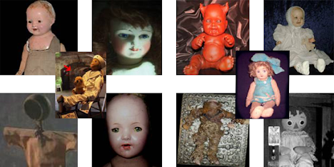 inilah sepuluh boneka menyeramkan dari seluruh dunia