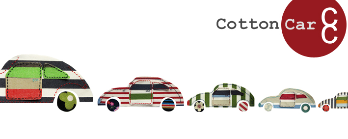 Cotton Car