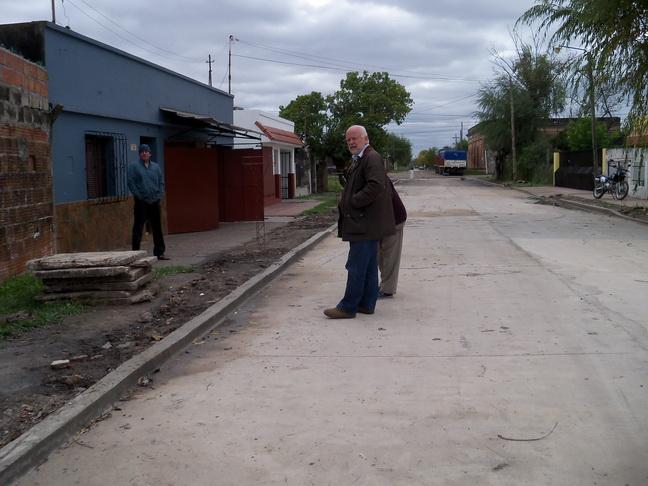 Resultado de imagen para Calle kennedy goya
