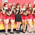 T-ara at Nongshim Ramyun's Event