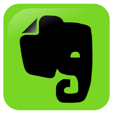 Logo Evernote 5.8.6.7519 Free Download