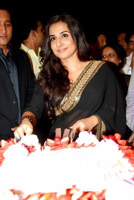 kahaani movie success party