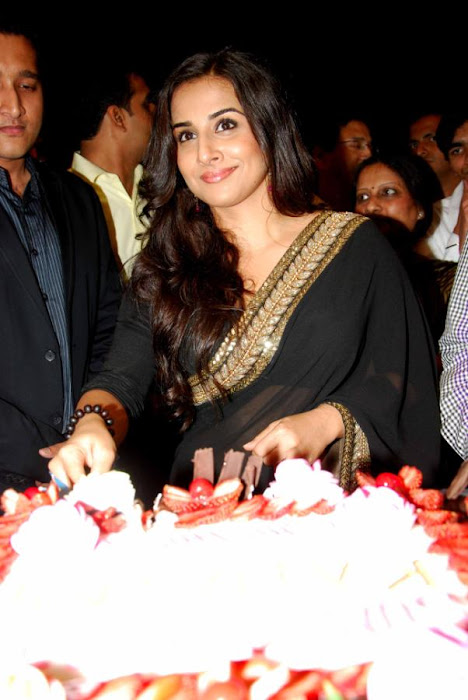 kahaani movie success party
