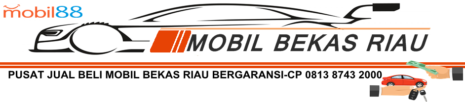 Mobil Bekas Riau Bergaransi