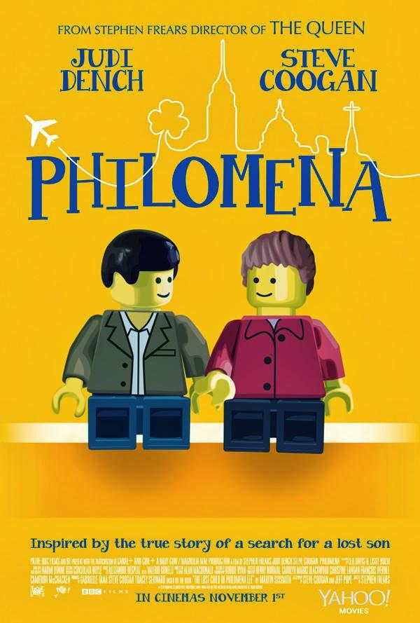 philomena lego