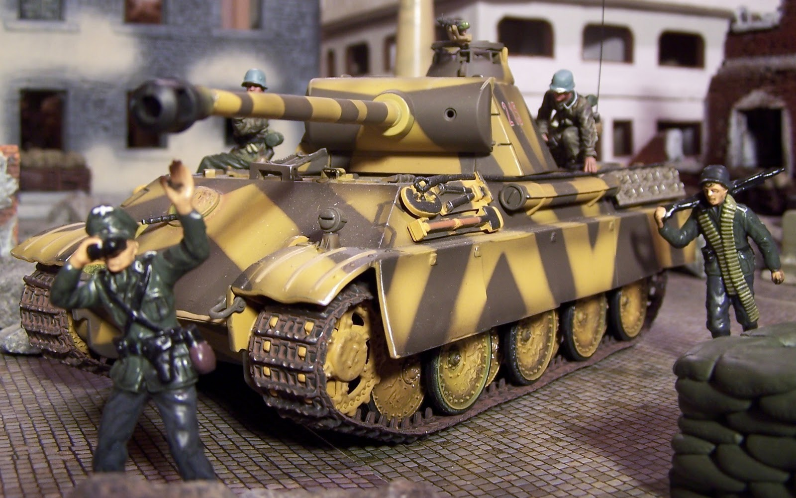 TrubiaNaval  Tank Encyclopedia