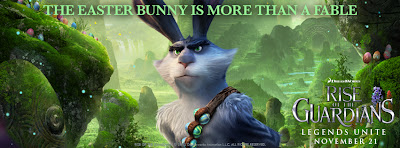 Bunny 'Rise of the Guardians (2012)'