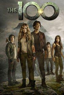 Baixar Série The 100 (2ª Temporada) Dublado Torrent Download