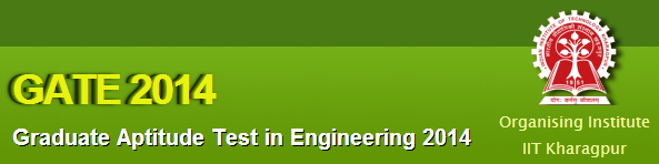 Graduate Aptitude Test in Engineering (GATE)