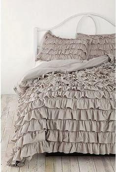 colcha cama com babados