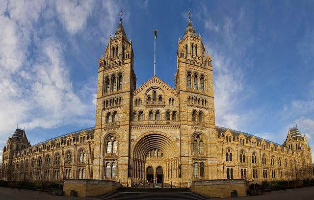 Natural History Museum in London, UK | Travel London Guide
