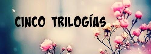 Reto cinco trilogías