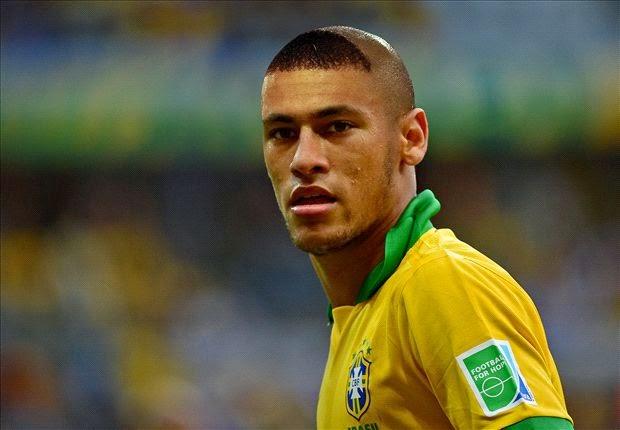 Neymar: Saya Pernah Punya Rambut Seperti Ronaldo | Beriteknoid