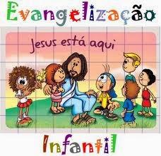 Eu amo evangelizar . . .