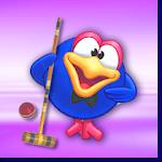 """""""croquet"""" Крокет – всепогодный и вездесущий: видеоролик и текст для перевода о правилах игры."""