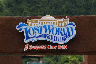 lost world tambun