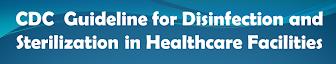 Guías para desinfección