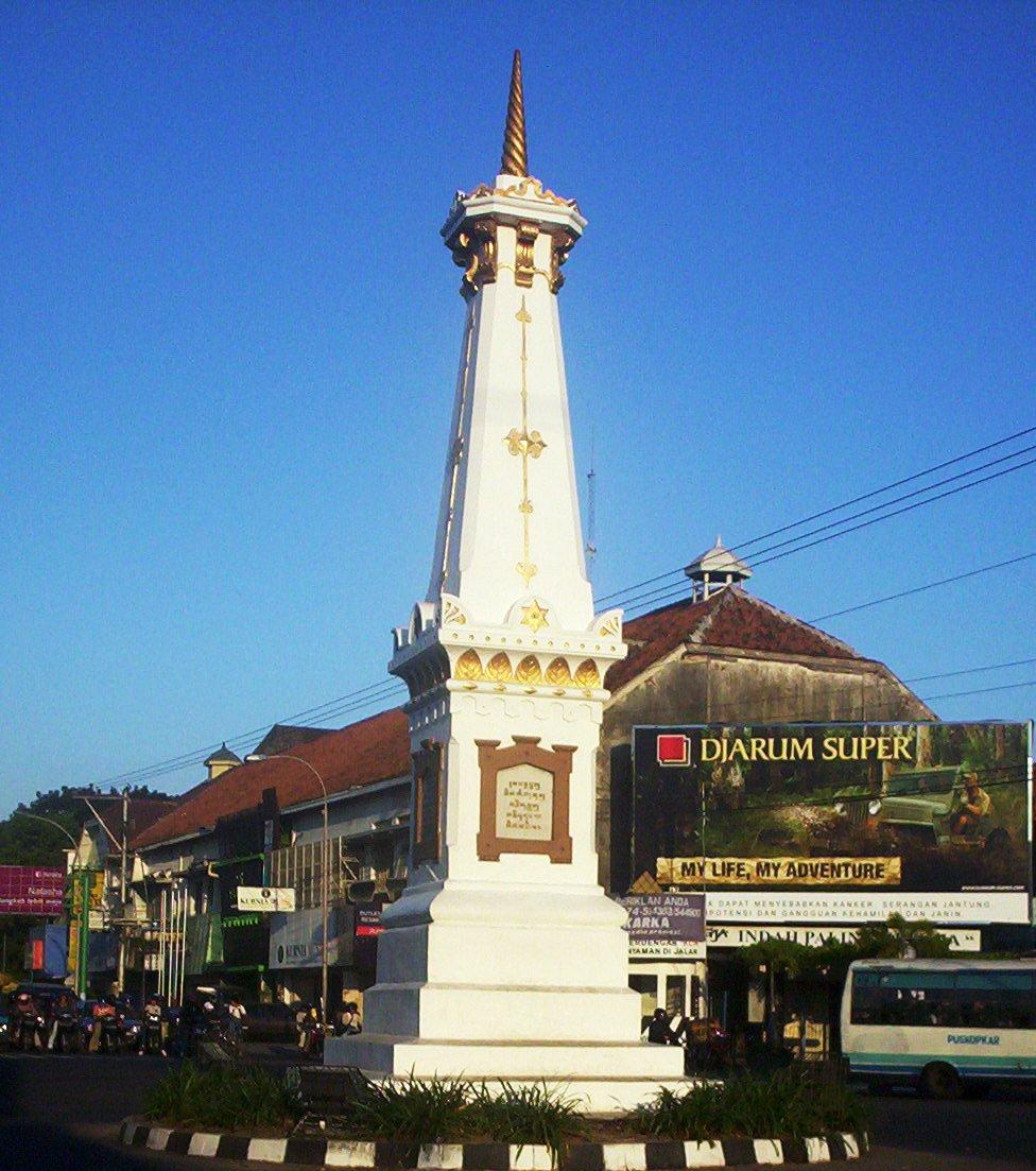 Indonesia landmarks check out indonesia landmarks cntravel for 3 famous landmarks