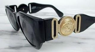 gifted wisdom i aint clockin 39 ya versace shades watchin ya. Black Bedroom Furniture Sets. Home Design Ideas