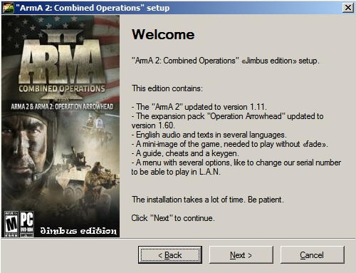 Arma 2 Combined Operations Free Download Steam