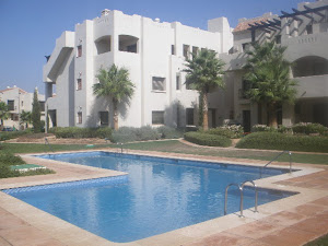 Check out our fabulous Beach &amp; Golf Resort - Spain